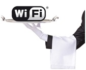 Professional Wifi solutions for companies and individuals.